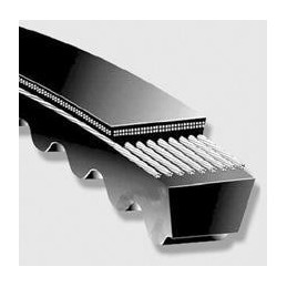 3VX1300 Type 3VX Raw Edge...