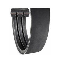 """3V500/18 / 3v banded Belt, 3/8"""" width belt"""