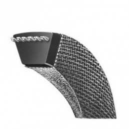 D366 V Belt Type D