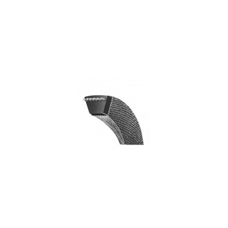 Rubber D/&D PowerDrive B208 V Belt 5//8 x 211 OC