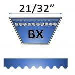Correas Dentadas Tipo BX