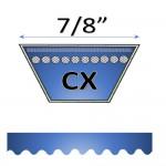Correas Dentadas Tipo CX