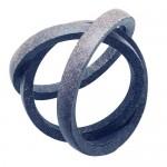 Belts for Lely Disc Mower