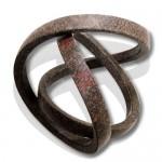 Belts for Kubota Mower Deck (PTO Drive)