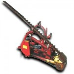 Belts for Sickle Mowers