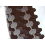 Double Sided 8M timing belts /D8M