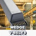 Wedge V Belts