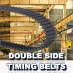 Double side timing Belts