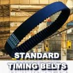 Standard Timing Belts