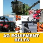 AG EQUIPMENT BELTS