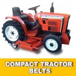 COMPACT TRACTOR BELTS