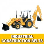 INDUSTRIAL AND CONSTRUCTION BELTS