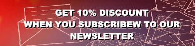 News Letter discount