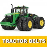 TRACTOR BELTS