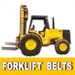 FORKLIFT BELTS