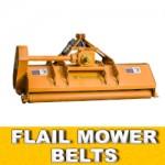 FLAIL MOWER BELTS