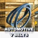 Automotive V Belts